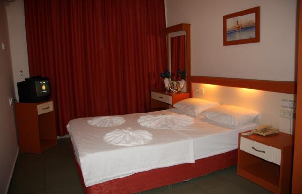 фотографии отеля Burak Hotel изображение №3