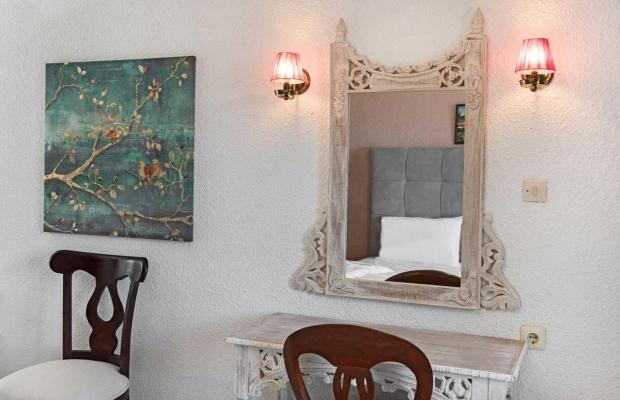 фотографии отеля Leandros изображение №15