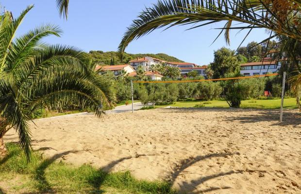 фотографии отеля Aristoteles Holiday Resort & Spa изображение №23