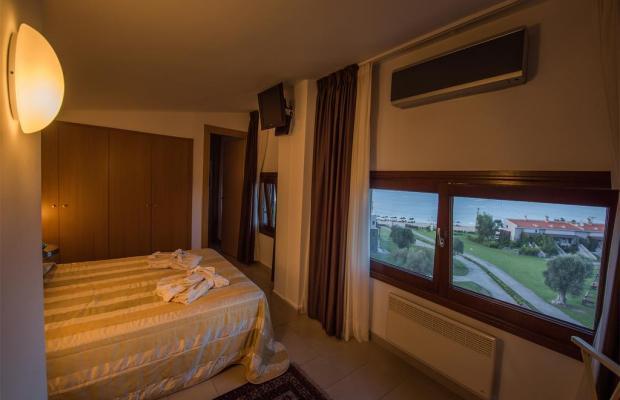 фотографии отеля Athos Villas изображение №11
