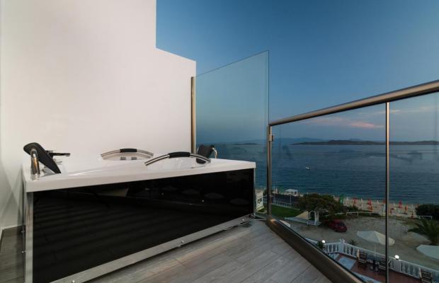 фото отеля Akti Ouranoupoli Beach Resort изображение №21