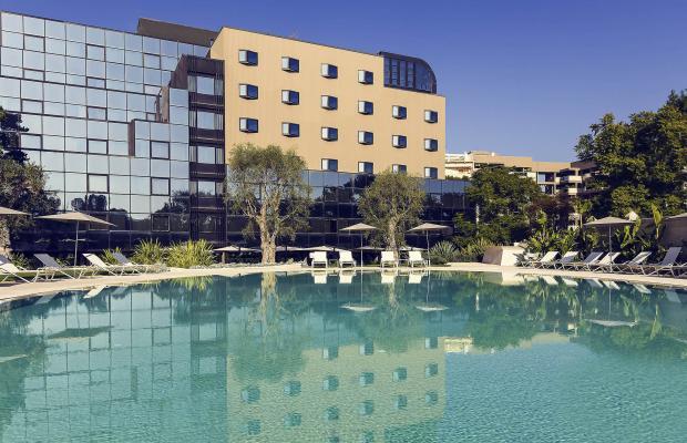фото отеля Mercure Villa Romanazzi Carducci изображение №1