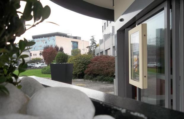 фотографии отеля Ibis Verona изображение №19