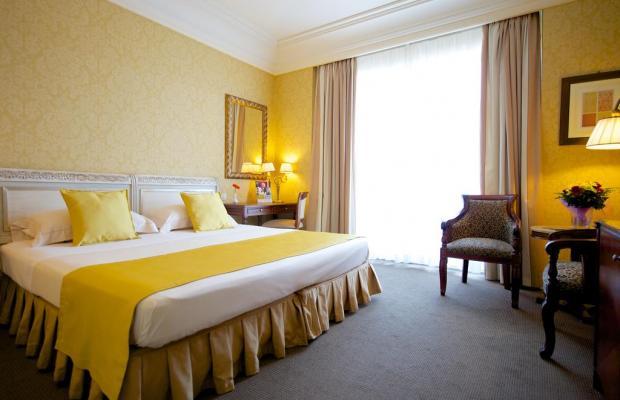 фото отеля Mercure Catania Excelsior (ex. Grand Hotel Excelsior Catania) изображение №13