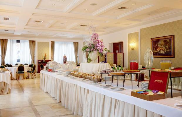 фото отеля Mercure Catania Excelsior (ex. Grand Hotel Excelsior Catania) изображение №9