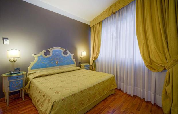 фотографии отеля Aaron Mestre изображение №27