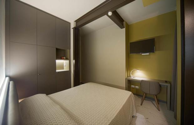 фотографии отеля Aaron Mestre изображение №11