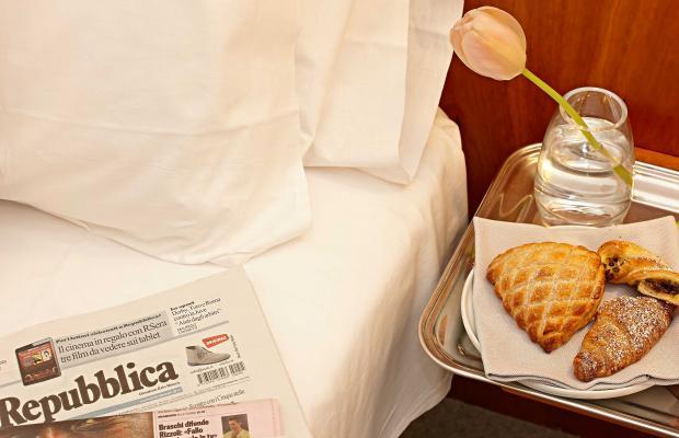 фотографии  Hotel Vicenza Tiepolo (ex. NH Vicenza)   изображение №32