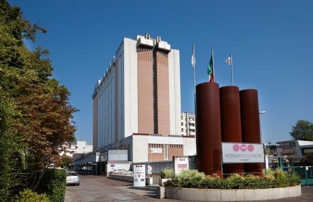 фото  Hotel Vicenza Tiepolo (ex. NH Vicenza)   изображение №2