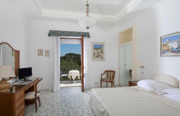 фотографии отеля Bellavista изображение №23