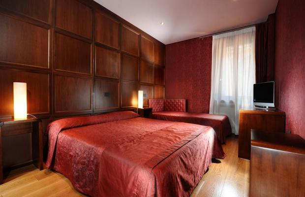 фото Abbazia Hotel изображение №10