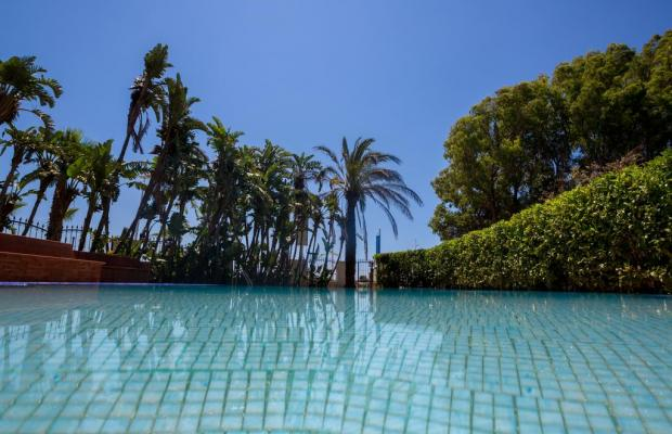 фото Le Dune Sicily Hotel изображение №26