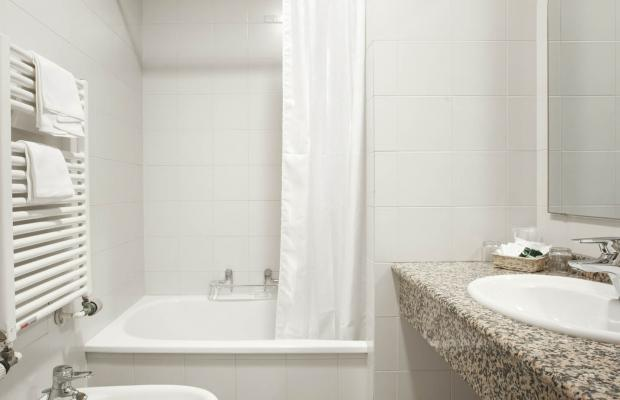 фото отеля Commercio & Pellegrino изображение №5