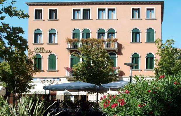 фотографии отеля Cristallo изображение №3