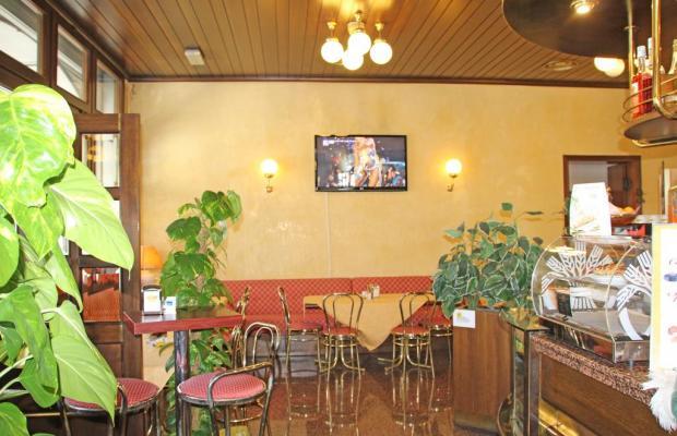 фото отеля Albergo Leon D'oro изображение №21