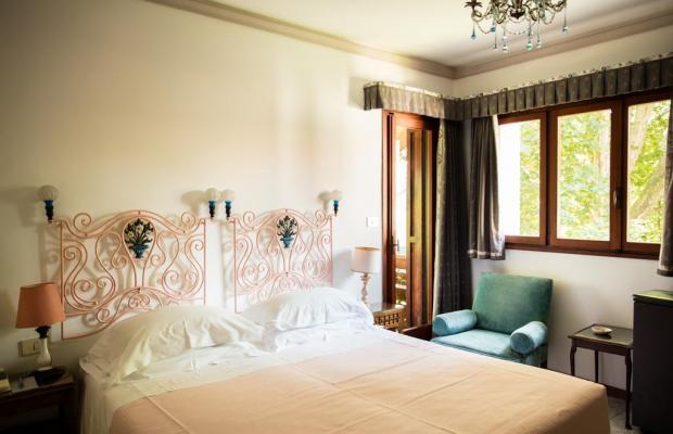 фотографии отеля Albergo Quattro Fontane изображение №7