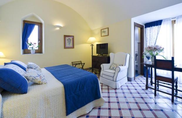 фотографии отеля Villa Cimbrone изображение №19