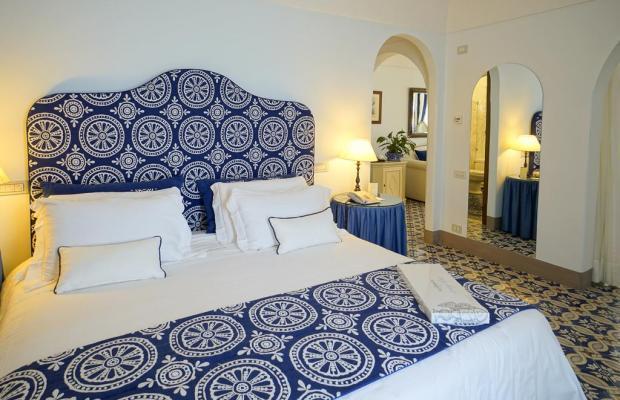 фотографии отеля Villa Cimbrone изображение №15