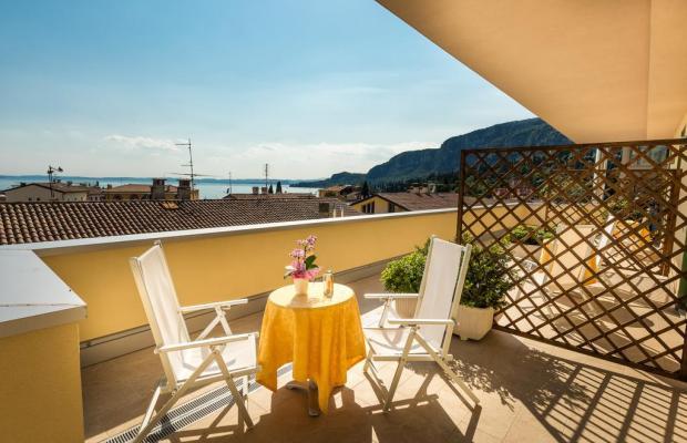 фото Sky Pool Hotel Sole Garda изображение №26