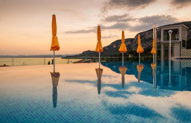 фото Sky Pool Hotel Sole Garda изображение №10