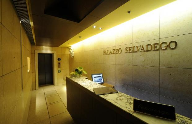 фото Palazzo Selvadego изображение №18