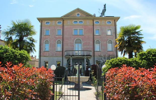 фото отеля Park Hotel Villa Leon D'oro изображение №1