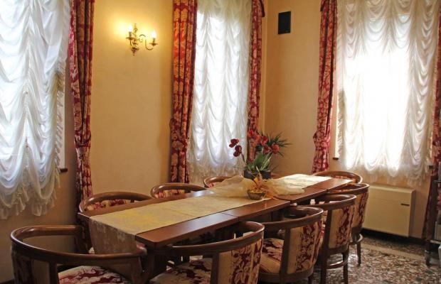 фотографии Park Hotel Villa Leon D'oro изображение №24