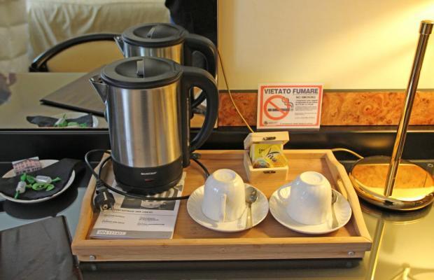 фото отеля Park Hotel Villa Leon D'oro изображение №5