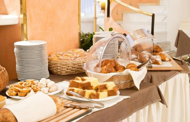 фотографии отеля Giberti изображение №3