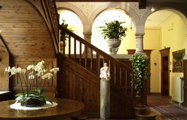 фотографии отеля Villa Del Sogno изображение №27