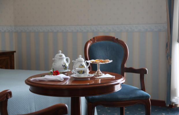 фотографии отеля Villa Del Sogno изображение №7