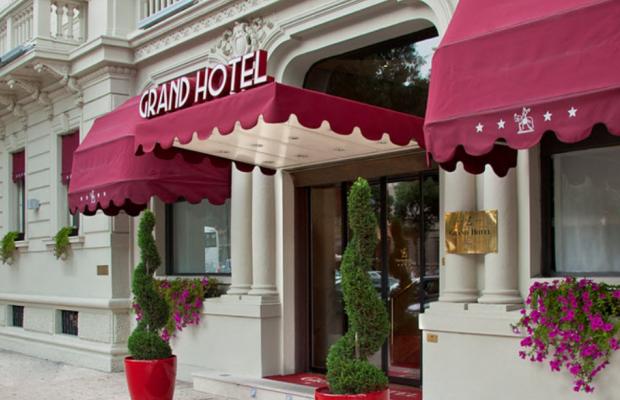 фото отеля Grand Hotel des Arts изображение №1