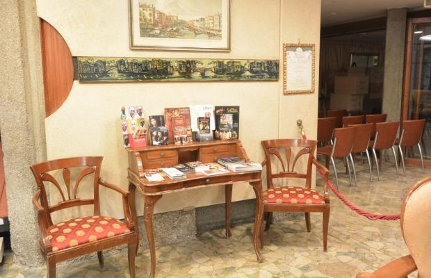 фотографии отеля Ambassador & Tre Rose изображение №7