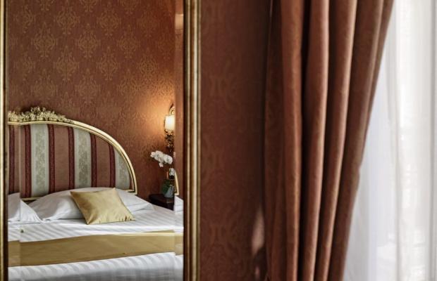 фото отеля Hotel American Dinesen изображение №21