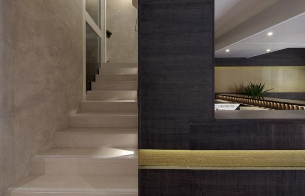 фото отеля Hotel American Dinesen изображение №13