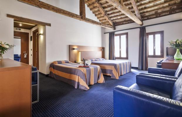 фотографии отеля Eurostars Residenza Cannareggio  изображение №23