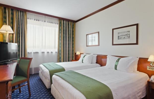 фотографии отеля SHG Hotel Catullo (ех. Holiday Inn Verona Congress Centre) изображение №35
