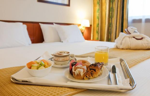 фотографии отеля SHG Hotel Catullo (ех. Holiday Inn Verona Congress Centre) изображение №19