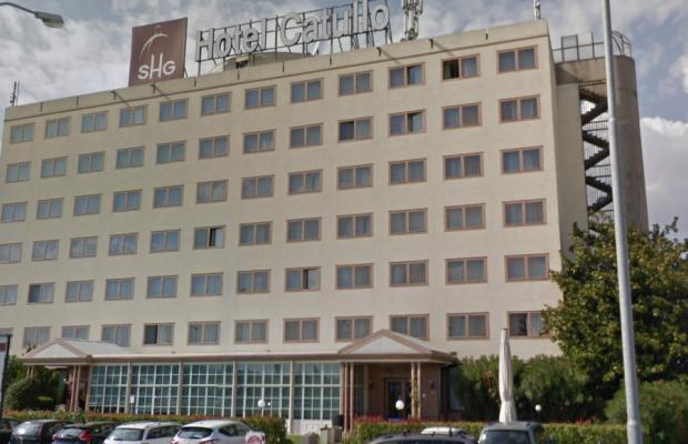 фото отеля SHG Hotel Catullo (ех. Holiday Inn Verona Congress Centre) изображение №1