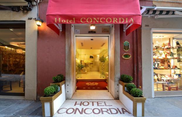 фото отеля Concordia изображение №17