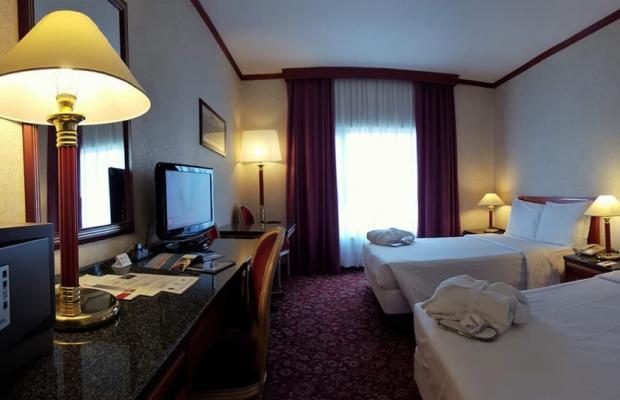 фотографии отеля Russott Hotel изображение №23
