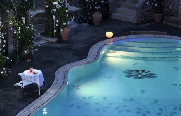 фото отеля La Floridiana изображение №13