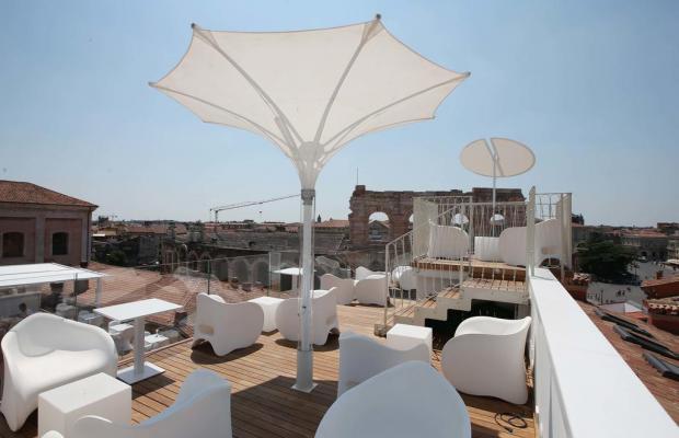фотографии отеля Hotel Milano & SPA изображение №15