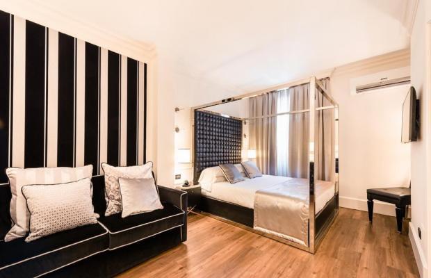 фотографии отеля Hotel Milano & SPA изображение №3