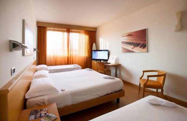 фотографии Montemezzi Hotel изображение №12