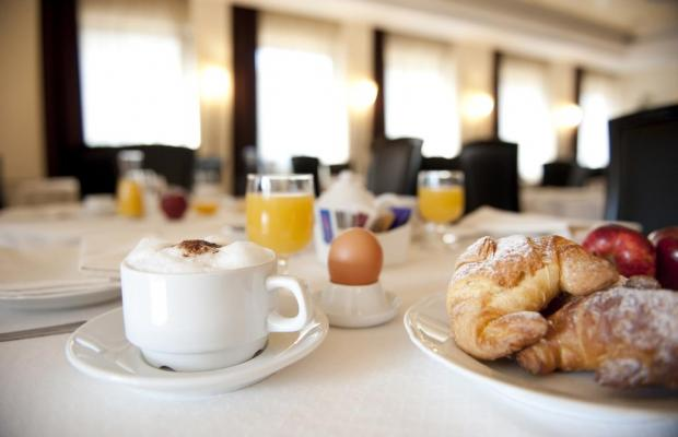 фото отеля Montresor Hotel Palace изображение №25