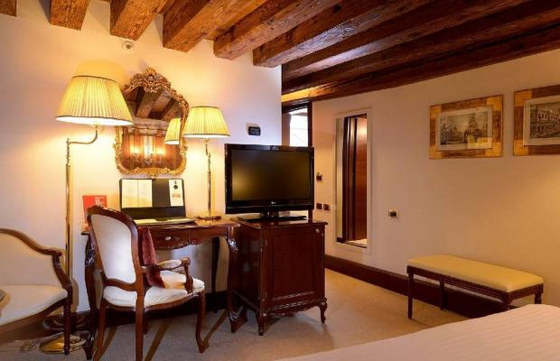 фотографии отеля Ruzzini Palace Hotel изображение №31