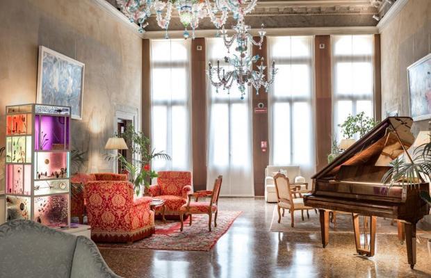 фотографии отеля Ruzzini Palace Hotel изображение №3