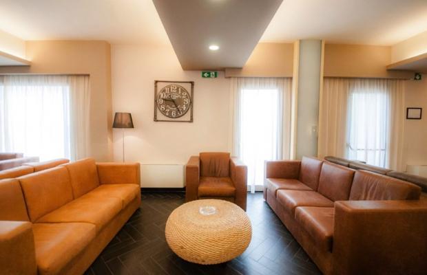 фото отеля BNS Hotel Francisco изображение №53