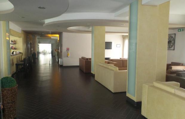 фото отеля BNS Hotel Francisco изображение №13